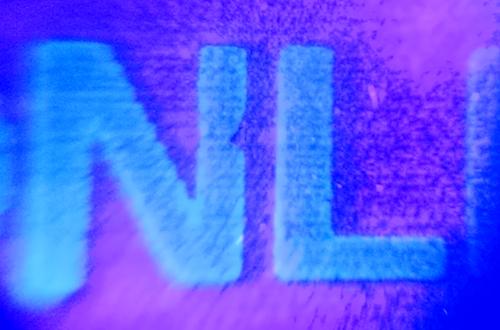 Drivers License Ultraviolet